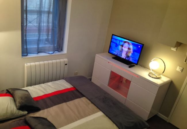 Apartment in Toulouse - La Grave T1