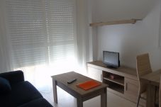 Apartment in Vera playa - 9A02 - ATICO UN DORMITORIO