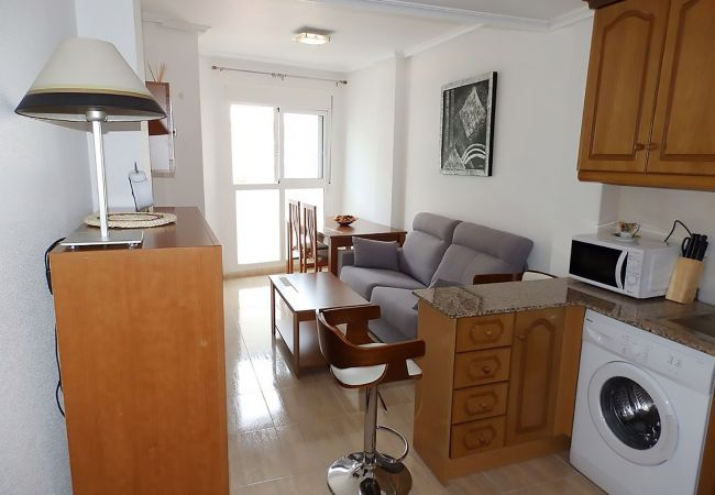 Apartment in Torrevieja - ID103