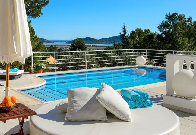 Villa in Ibiza - CAN DAMIA