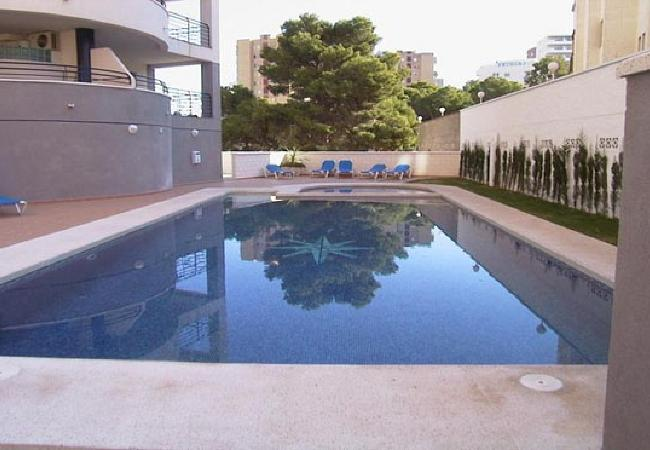 Appartement à Calpe - TURIS 6