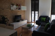 Appartement à Valence / Valencia - Casa con Angel