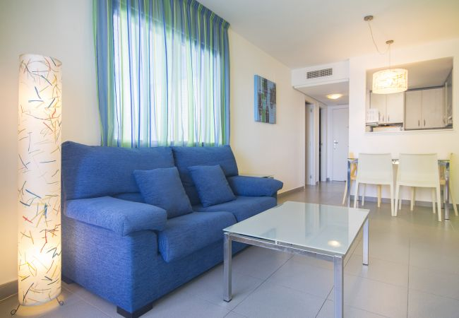Calpe - Appartement