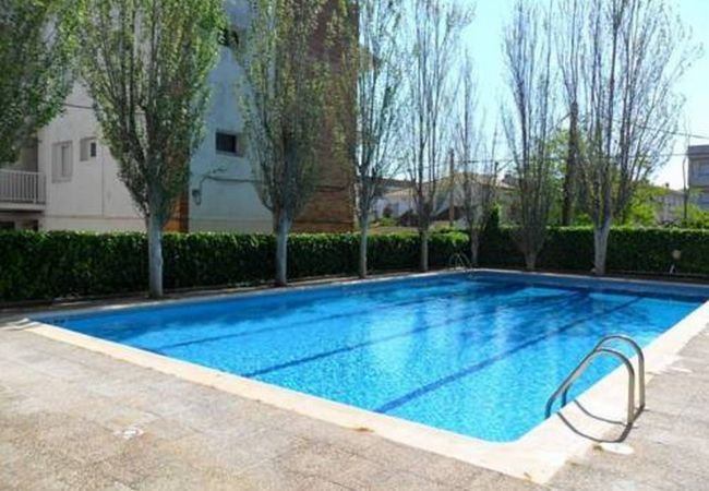Apartment in Sitges - Arizona - 4/6