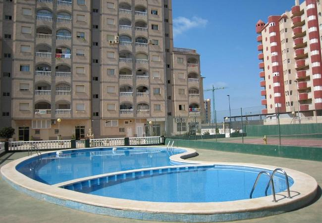 Apartment in La Manga del Mar Menor - OASIS - 68