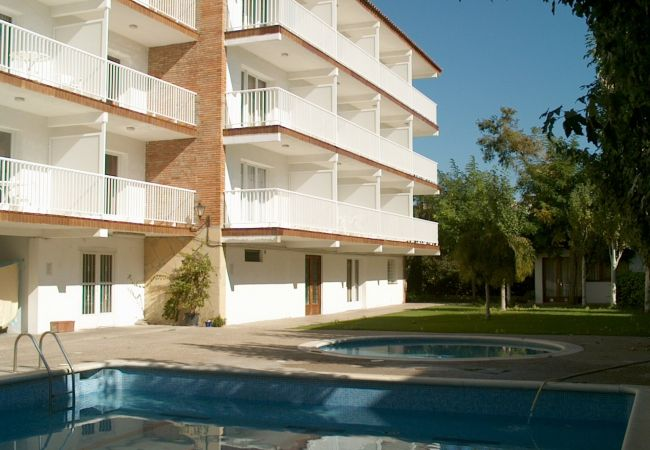 Apartment in Sitges - Amapola - Apartamento 2/4