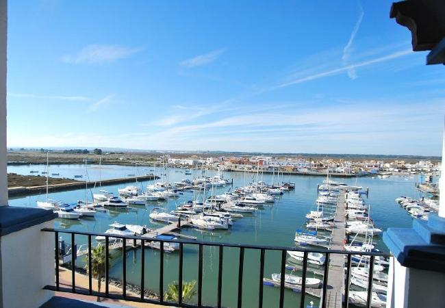 Apartment in Punta del Moral - Marina IV 25