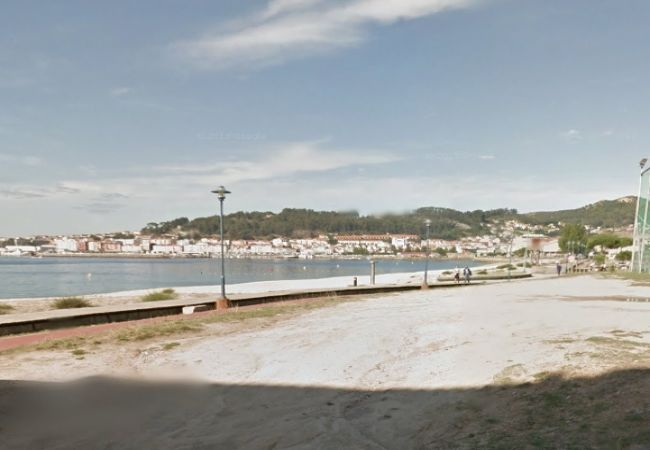 Apartment in Cangas - Apartment in Cangas, Pontevedra 100137