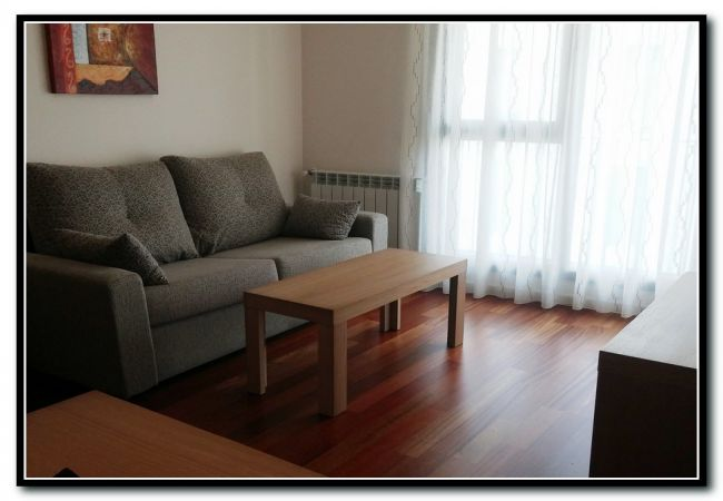 Apartment in Latas - Aliagas 1, 2ºA -Las Margas Golf
