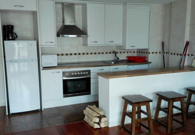 Apartment in Latas - VARELLAS 2 4ºQ -Las Margas Golf