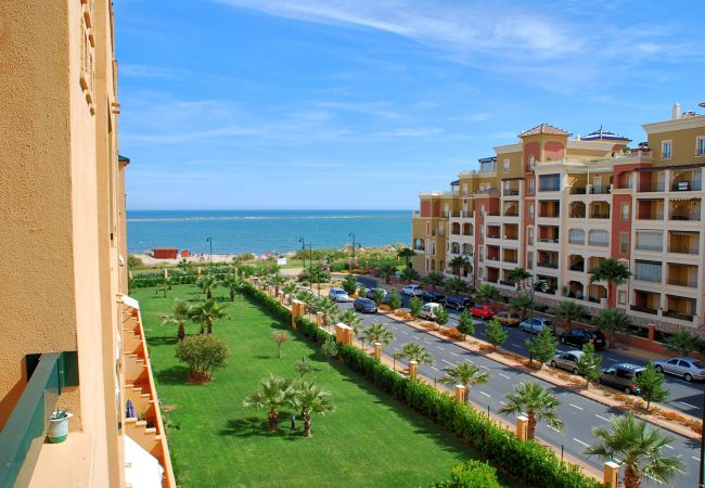 Apartment in Isla Canela - Albatros 101 VFT