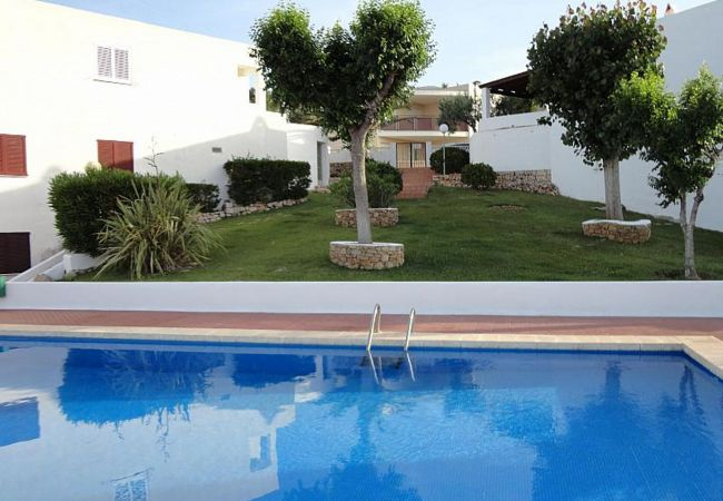 Apartment in Peñiscola - Residencial Itxaso