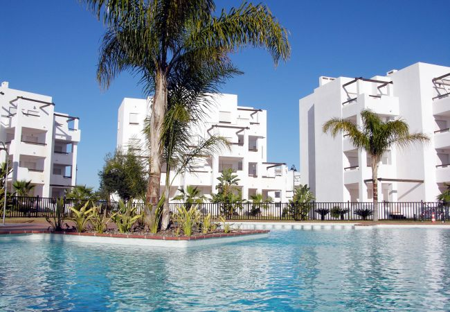 Apartment in Roldan - Las Terrazas de La Torre Golf - 2008