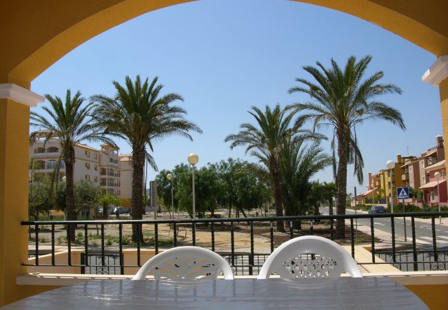 Apartment in Mar de Cristal - Ribera Beach 2 - 0905