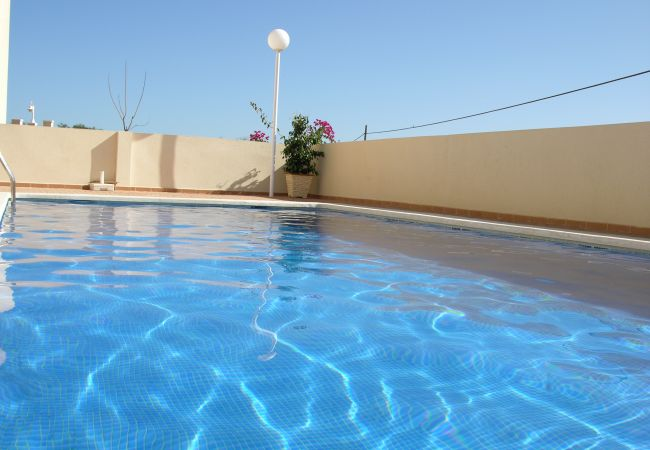 Apartment in Los Nietos - Villa Cristal 2 - 7507