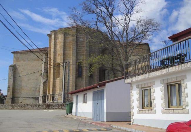 House in Castillo - House in Castillo, Cantabria 103333