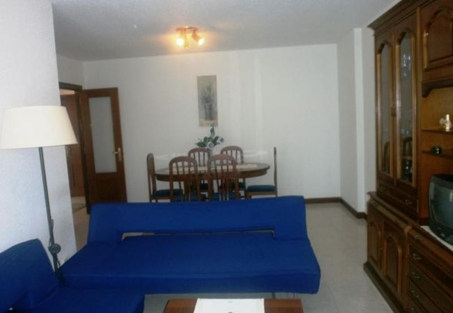 Apartment in Ajo - Apartment in Ajo, Cantabria 103640