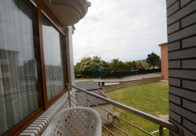 Apartment in Noja - Apartment in Noja, Cantabria 103653