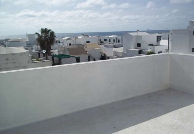 Apartment in Punta Mujeres - Arrieta - Apartment in Punta Mujeres, Lanzarote 103824