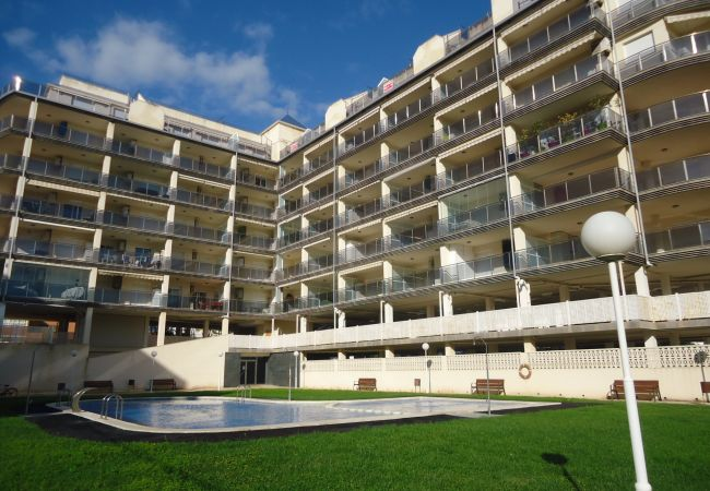 Apartment in Peñiscola - Paseo Maritimo