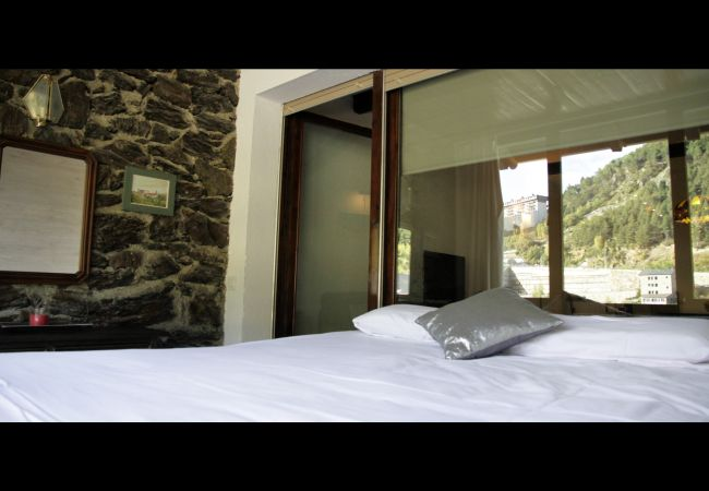 Apartment in Incles - Grandvalira, Vilaneu, Incles