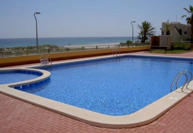Apartment in La Manga del Mar Menor - PLAYA PRINCIPE-23