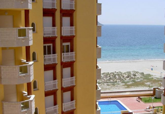 Apartment in La Manga del Mar Menor - PLAYA PRINCIPE-45