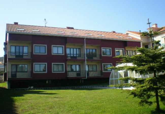 Apartment in Fisterra - Apartment in Finisterre - 103760