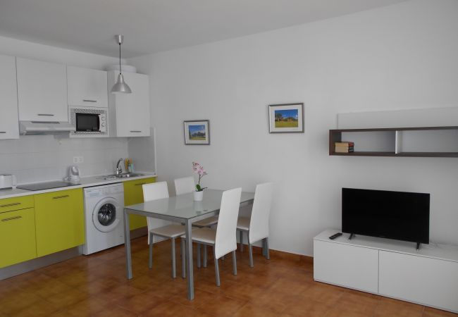 Apartment in Costa Teguise - CT BEACH 225 1D