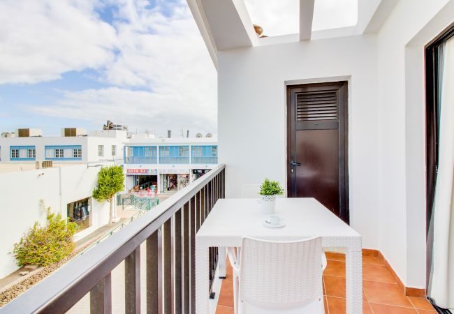 Apartment in Playa Blanca - Apartamento Sara II