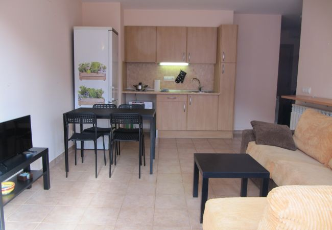Apartment in El Forn - Grandvalira, Cabaneta 2/4